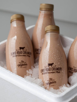 New Zealand's Chocolate-Milk Black Market Is Booming