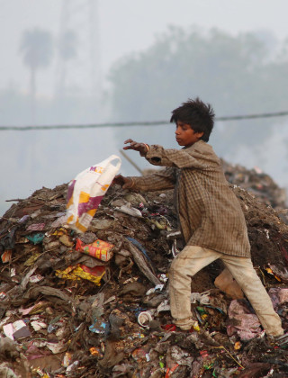 This Indian Cleanup App Could Clean Up the World