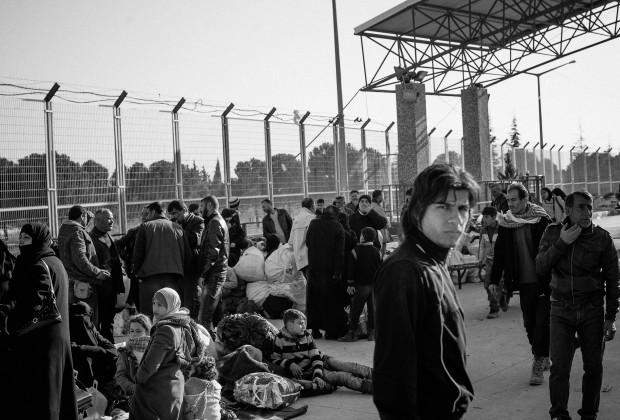 Syria, Turkey, ISIS, Kilis