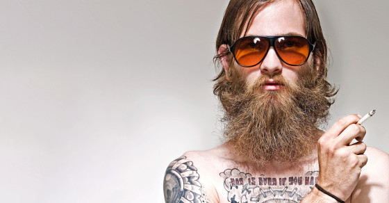 Mathematician Solves The Hipster Equation