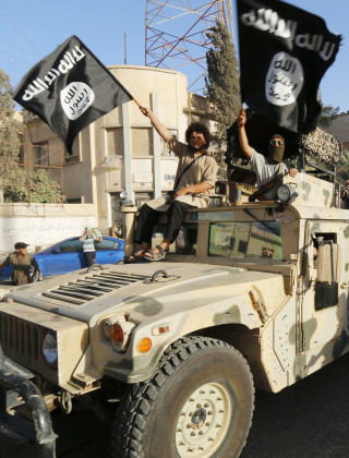 Could This Be the Start of a Merger Between ISIS and Al Qaeda?