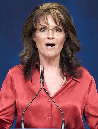 Think Palin Is a Babe? It's Probably Because You Voted for Her