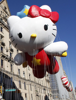 The Strangest Hello Kitty-Branded Garbage You Can Buy Right Now
