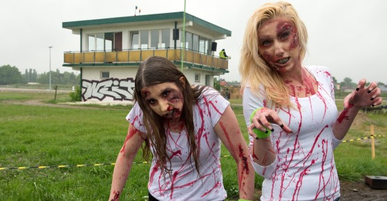 You Can Now Buy the Zombie-Proof Cabin of Your Paranoid Dreams