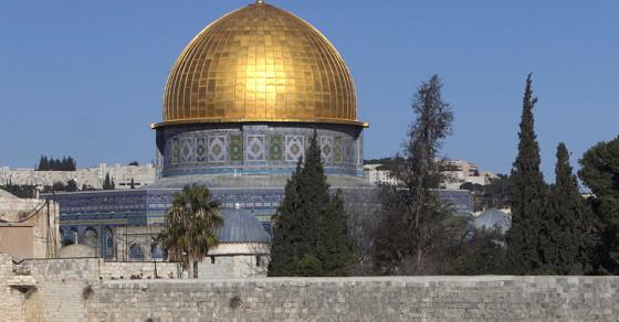 """Jihadis Offered Cash to """"Liberate"""" Jerusalem"""