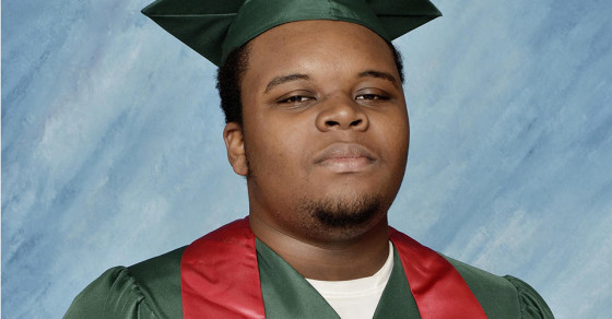 Grand Jury Decides Not to Charge Cop Who Killed Michael Brown
