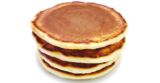 The World's Deadliest Terrorist Group Issues Pancakes Recipe