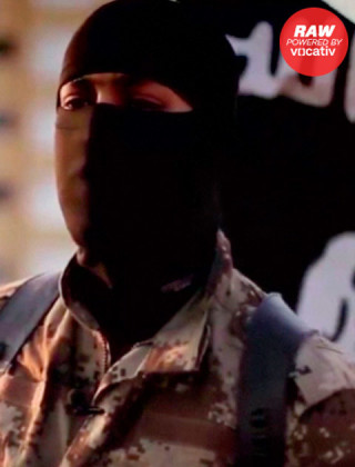 ISIS Offering $5,000 To People who Snitch on America