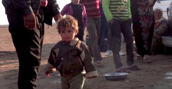 The Battle for Kobane