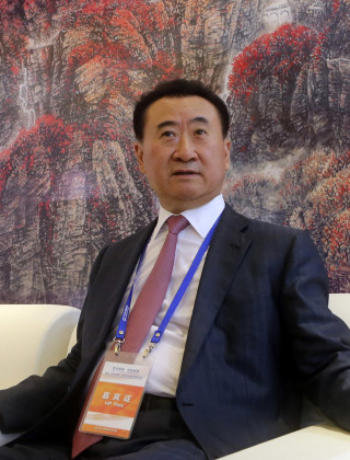 Will the Dalian Wanda IPO Make Wang Jialin The New Walt Disney?
