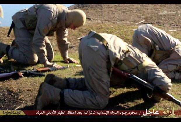 ISIS Jordanian Pilot_04