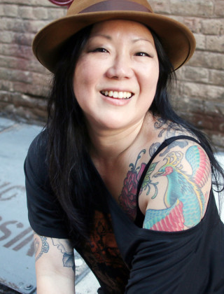 Margaret Cho Is Putting on a Show for San Francisco's Homeless