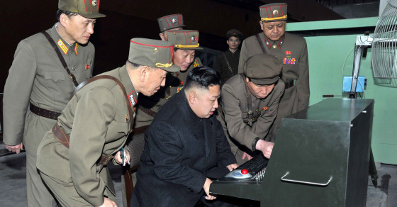 Inside Unit 121: The North Korean Hackers That Took Down Sony