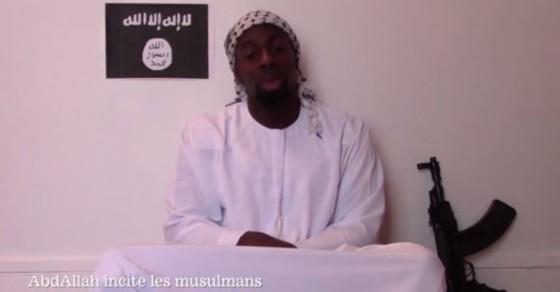 Exclusive: Paris Terrorist Pledged Allegiance To ISIS Prior To Attack