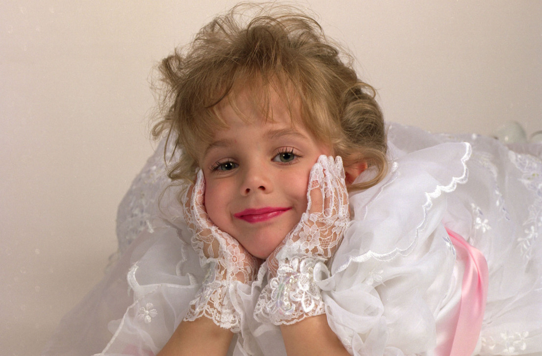 how child beauty pageants got weird vocativ internet