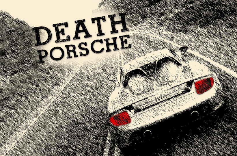 where are the rest of the porsche death machines vocativ