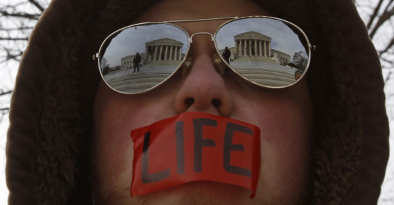 Anti-Exemption Activists: The Radical Side Of The Pro-Life Movement