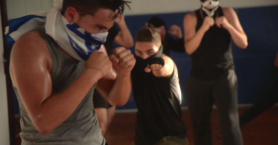 Zionist Activists Vow To Protect Parisien Jews