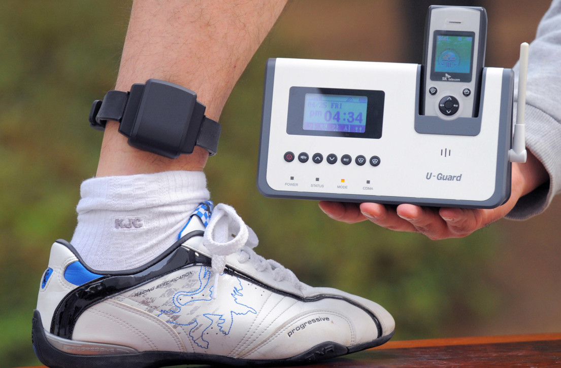 electronic monitoring probation essay House arrest shock probation and electronic monitoring house arrest programs have proven what is the diference between house arrest and shock probation anti essays.