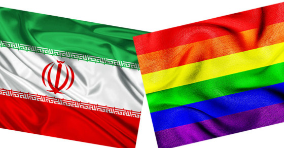 Living Dangerously: What It's Like To Be Gay In Iran