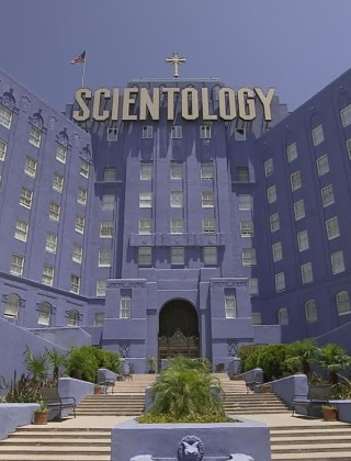 Scientology Mounts Vicious New Campaign To Discredit HBO Enemies