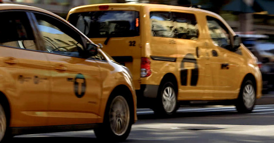 It Took 62 Minutes for This Wheelchair User to Get a Cab in NYC