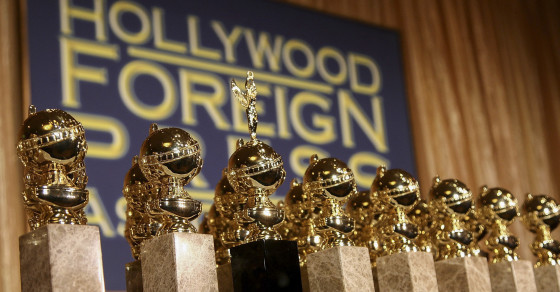 Meet The Total Randos Who Decide The Golden Globes