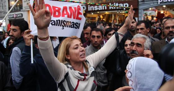 Will the War Against ISIS Tear Turkey Apart?