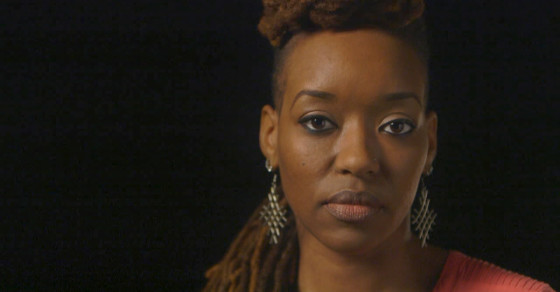 "Liberians Fight Stigma of Ebola with ""I Am Not A Virus"" Campaign"