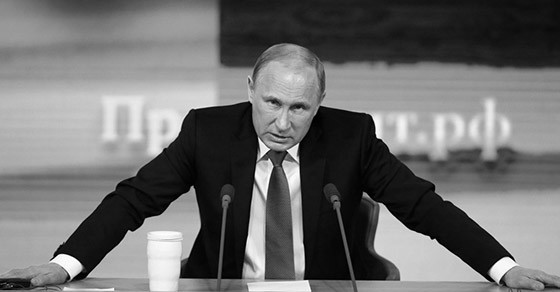 What Would Happen To Russia If Putin Died?