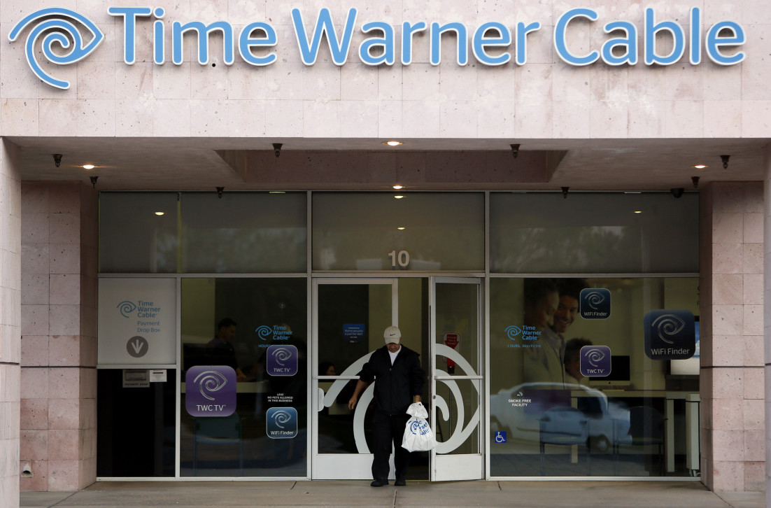 time warner memo 2 Time warner was not aware of at&t's contract with mr cohen, according to a person familiar with the company's thinking within time warner this week, officials were surprised to learn about.