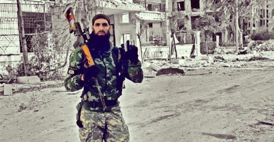 This Syrian Jihadi's Instagram Feed Goes WAY Beyond #FoodPorn