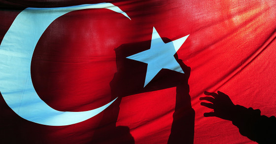 Making Political Dramas for TV in Turkey Is a Dangerous Business