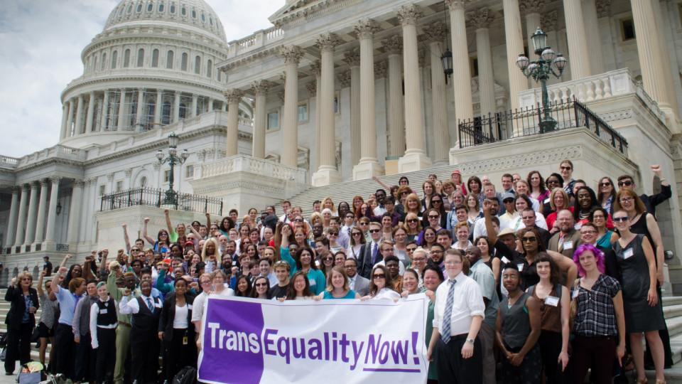 Trans America As Visibility Grows Transgender Rights Lag Vocativ - Transgender population map of us