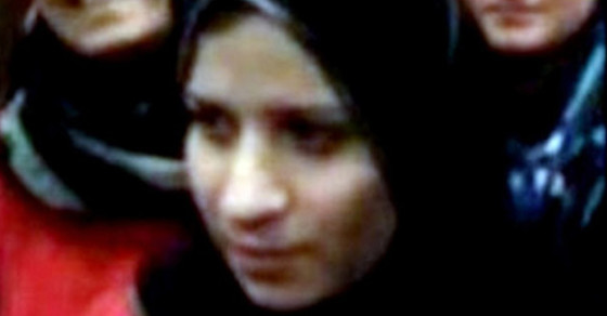 Lebanese Army Says It Arrested a Wife of ISIS Leader