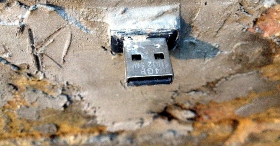 "The Odd World Of USB ""Dead Drops"""