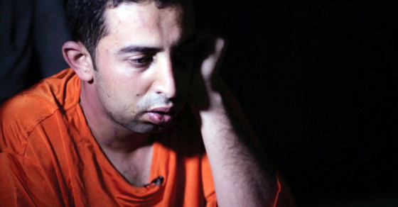 ISIS Claims To Have Burned Jordanian Pilot Alive