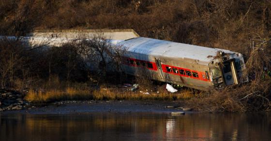 How To Survive A Train Crash