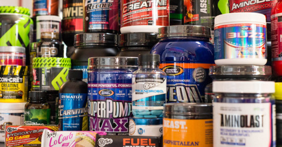 Here's What's Actually In Your Supplements