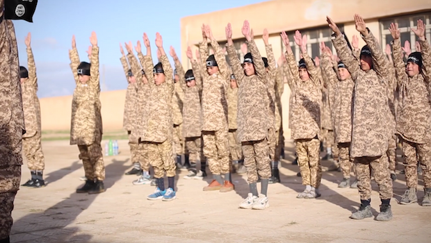 isis cubs 1