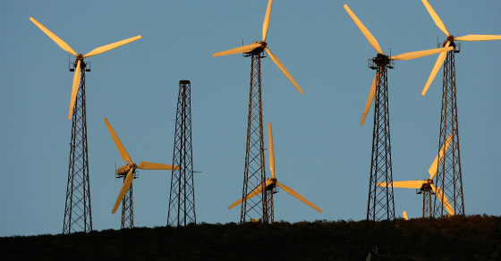 Poll: Americans Pick Green Energy Over Nuclear Power