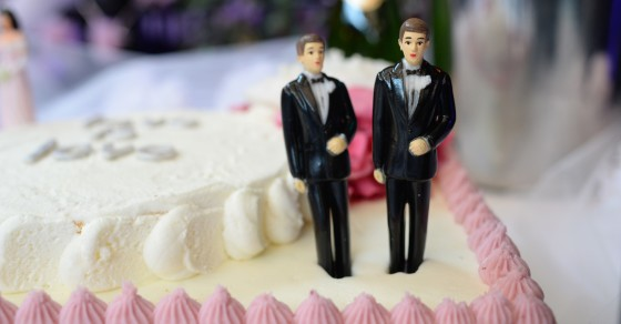 One More Major Religion Has Approved Gay Marriage