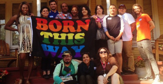 Empowerment Drives Transgender Day Of Visibility