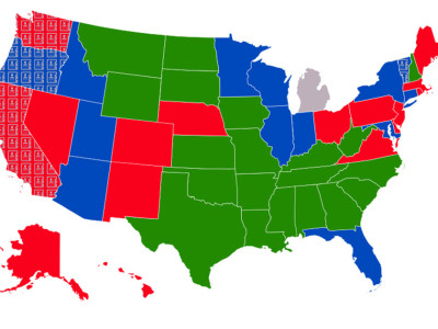 Transgender Rights, State-by-State