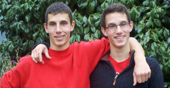 Straight Brother Pushes Boy Scouts To Accept His Gay Twin