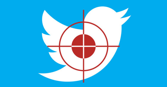 Pro-ISIS Palestinian Group Threatens To Kill Twitter Employees