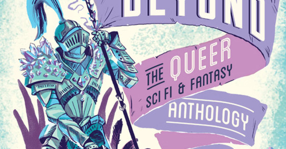 LGBT Comic Book Reaches Crowdfunding Goal In 24 Hours