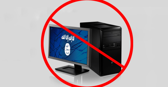 The ISIS Clone Of Facebook Has Already Been Shut Down