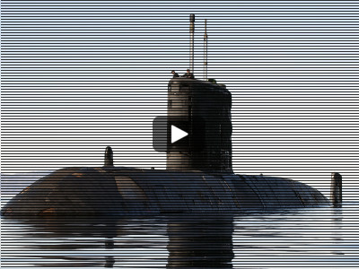 How Do Countries Dispose Of Old Nuclear-Powered Submarines?
