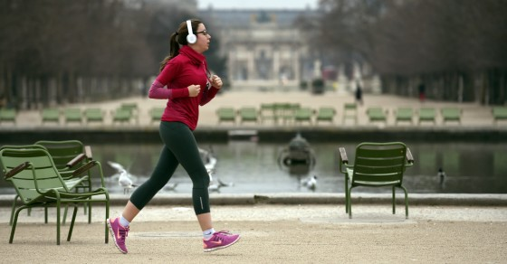 At Least Three Quarters Of Americans Don't Exercise Regularly